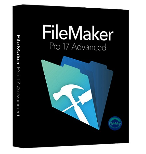 FileMaker Boxshot